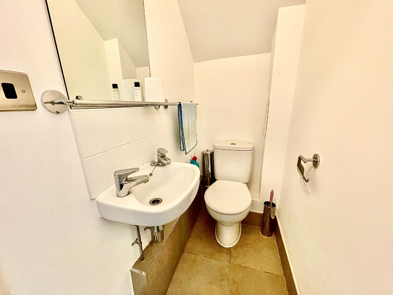 5 bed semi-detached house for sale in West Cadets Apartments, The Acadamy, Langhorne Street, London 10
