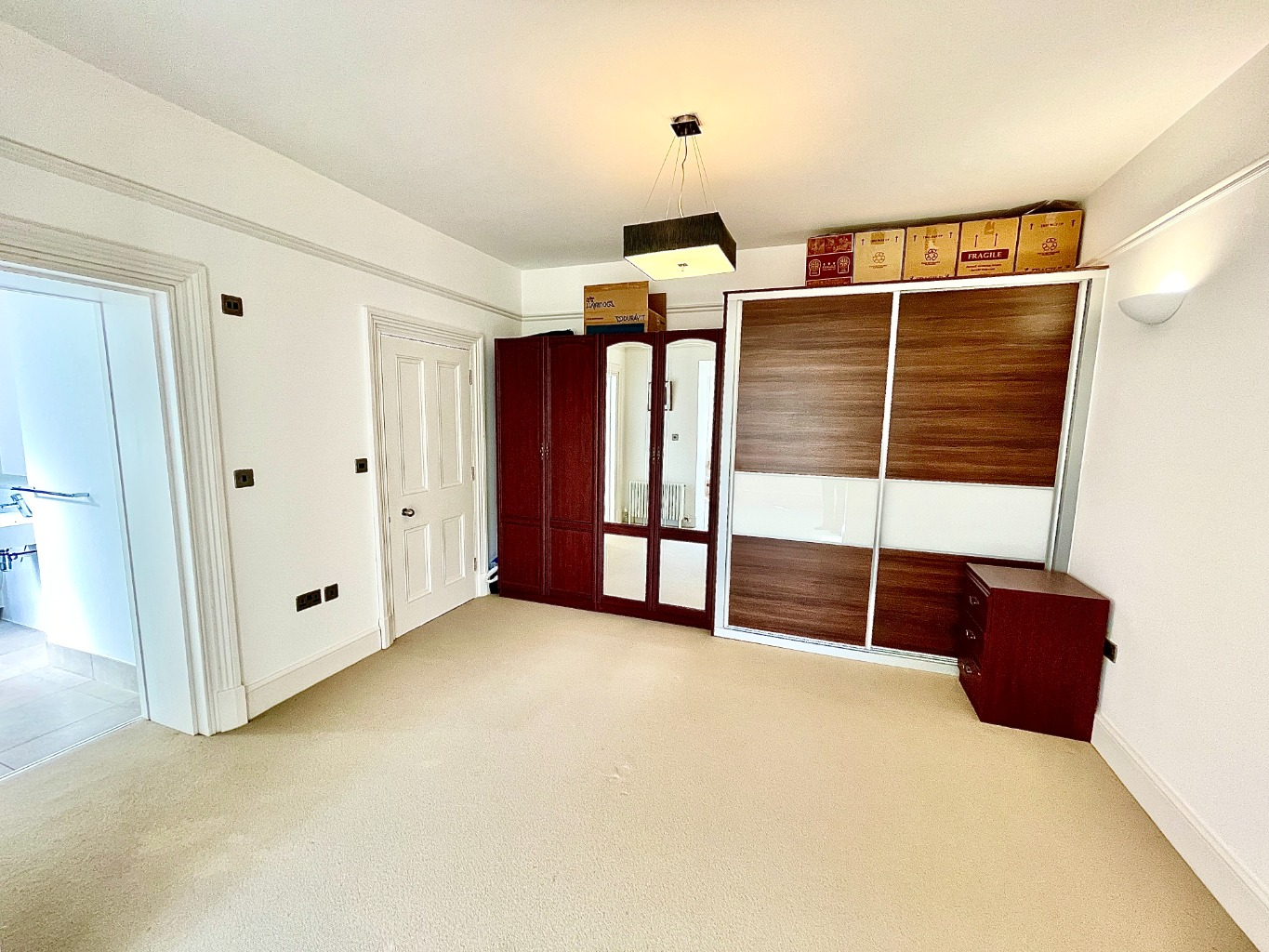 5 bed semi-detached house for sale in West Cadets Apartments, The Acadamy, Langhorne Street, London 12