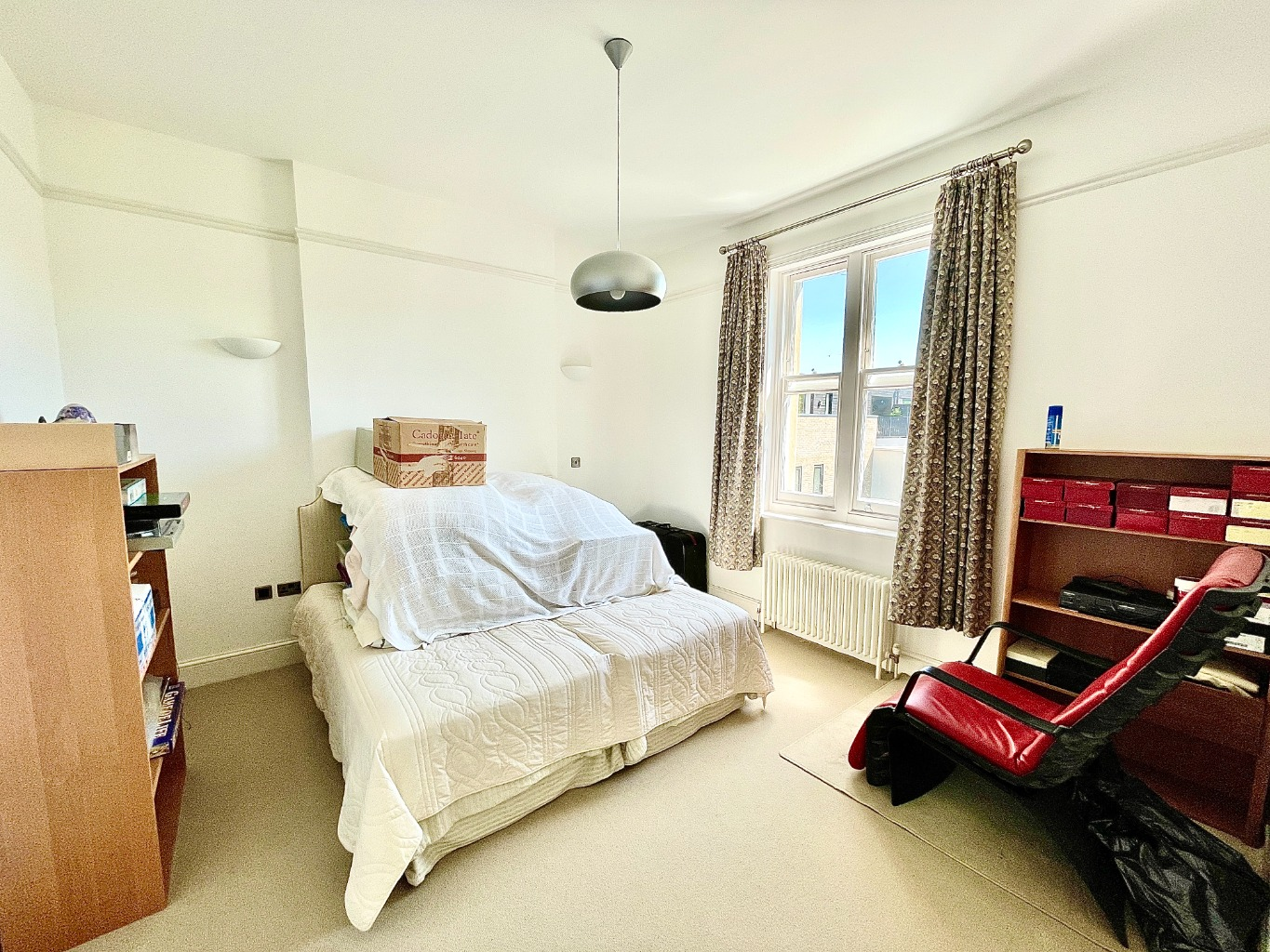 5 bed semi-detached house for sale in West Cadets Apartments, The Acadamy, Langhorne Street, London 16