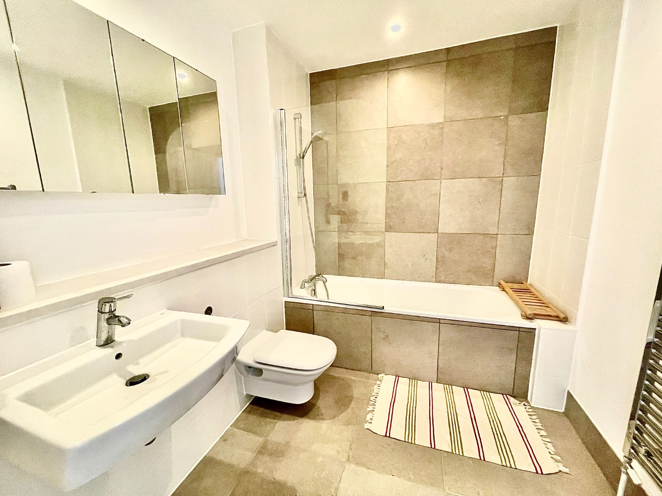 5 bed semi-detached house for sale in West Cadets Apartments, The Acadamy, Langhorne Street, London 9