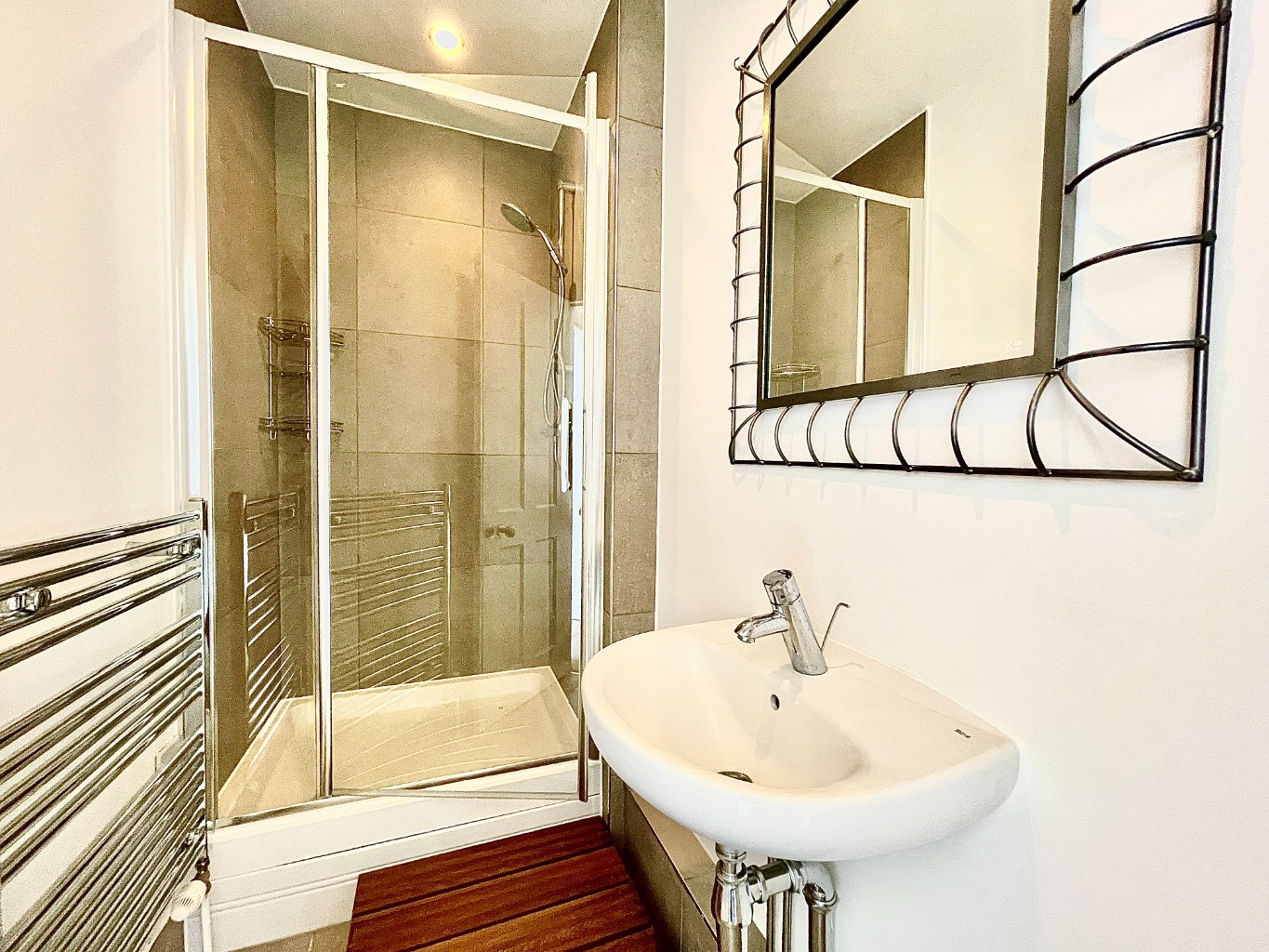 5 bed semi-detached house for sale in West Cadets Apartments, The Acadamy, Langhorne Street, London 14