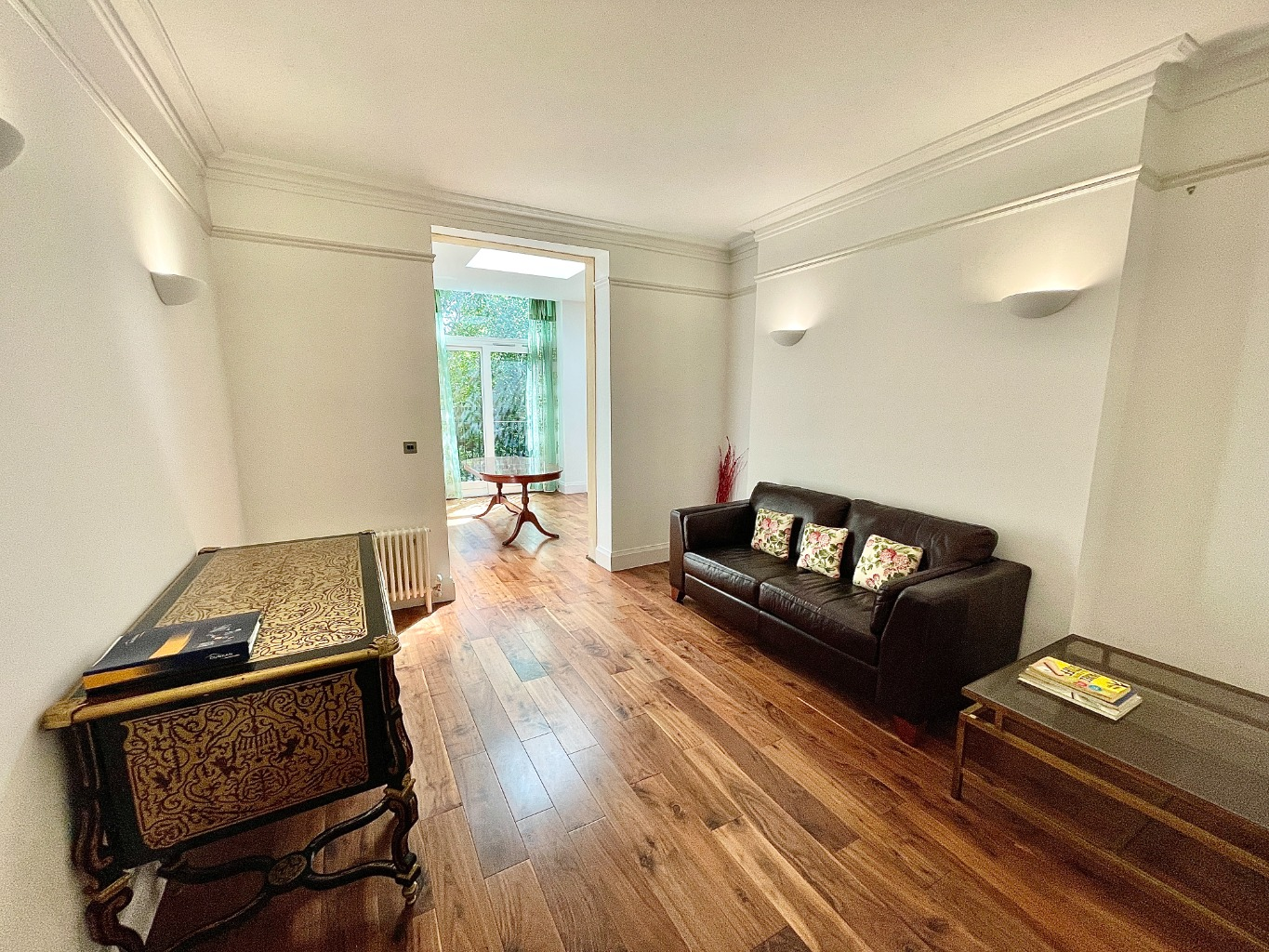 5 bed semi-detached house for sale in West Cadets Apartments, The Acadamy, Langhorne Street, London  - Property Image 3
