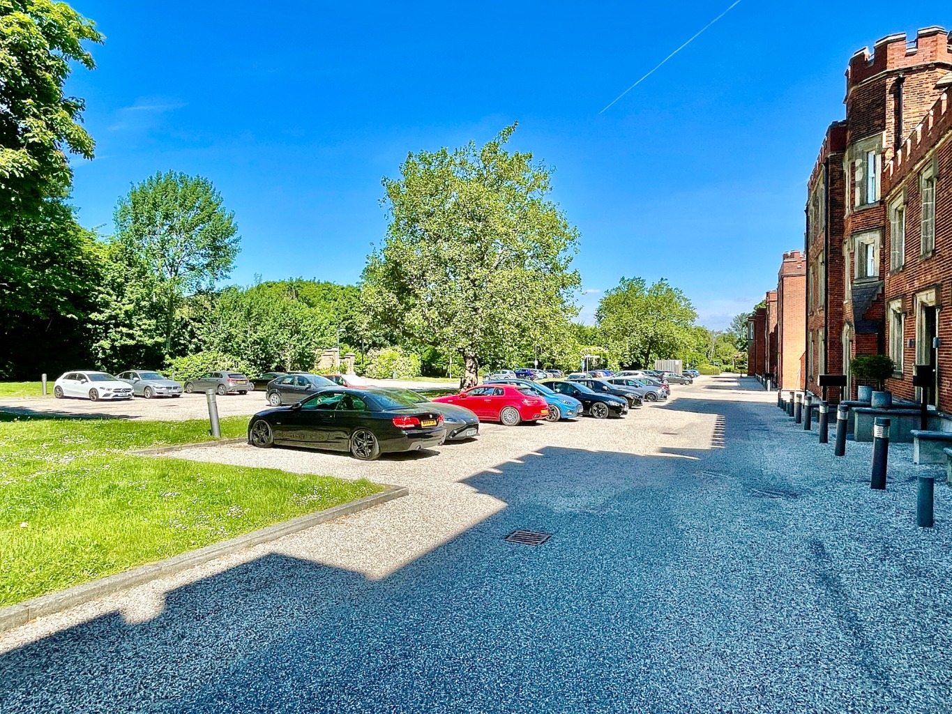 5 bed semi-detached house for sale in West Cadets Apartments, The Acadamy, Langhorne Street, London 18