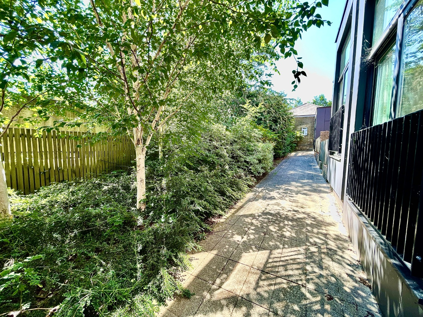 5 bed semi-detached house for sale in West Cadets Apartments, The Acadamy, Langhorne Street, London 19