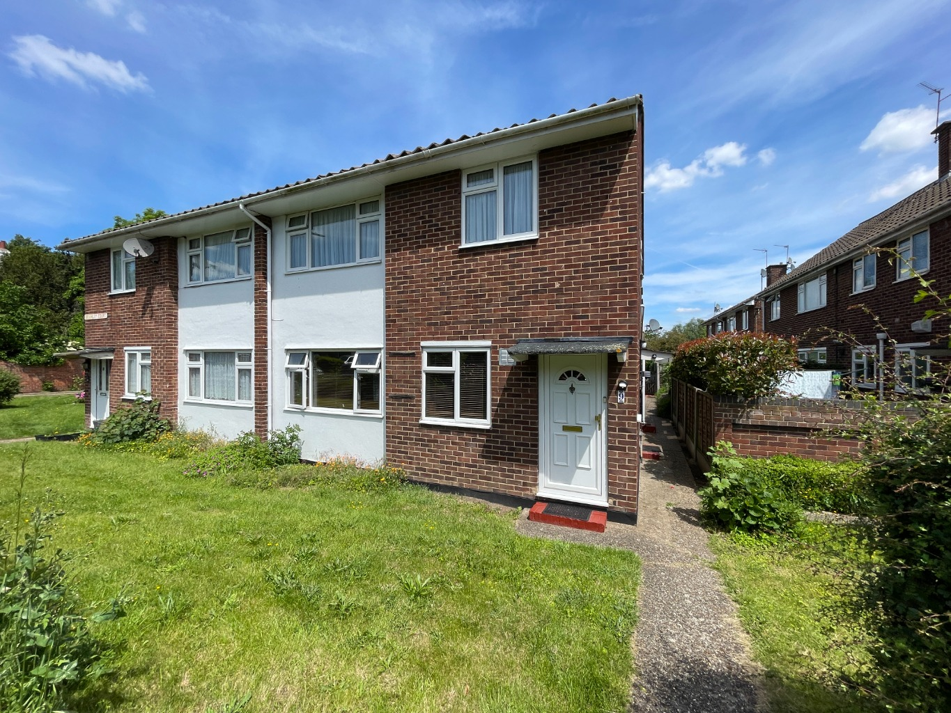 2 bed apartment for sale in Bramley Court, Wickham Street, Welling, DA16