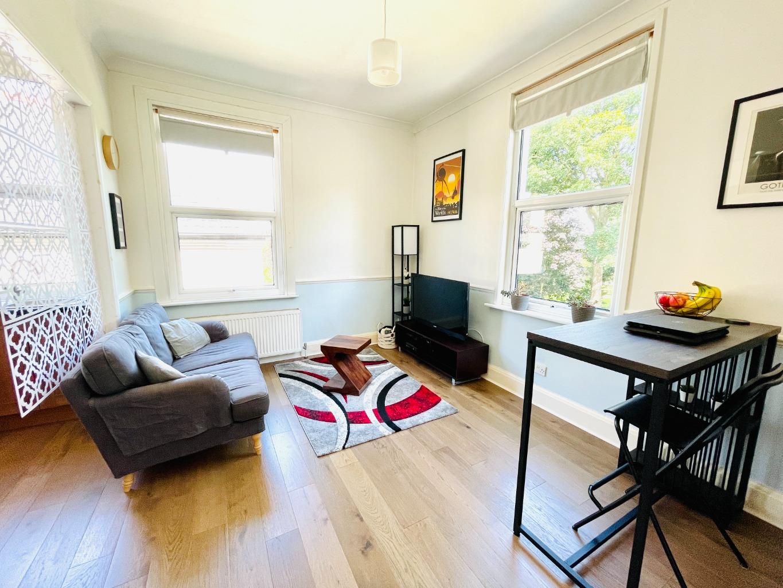 2 bed flat for sale in Eglinton Hill, London, SE18
