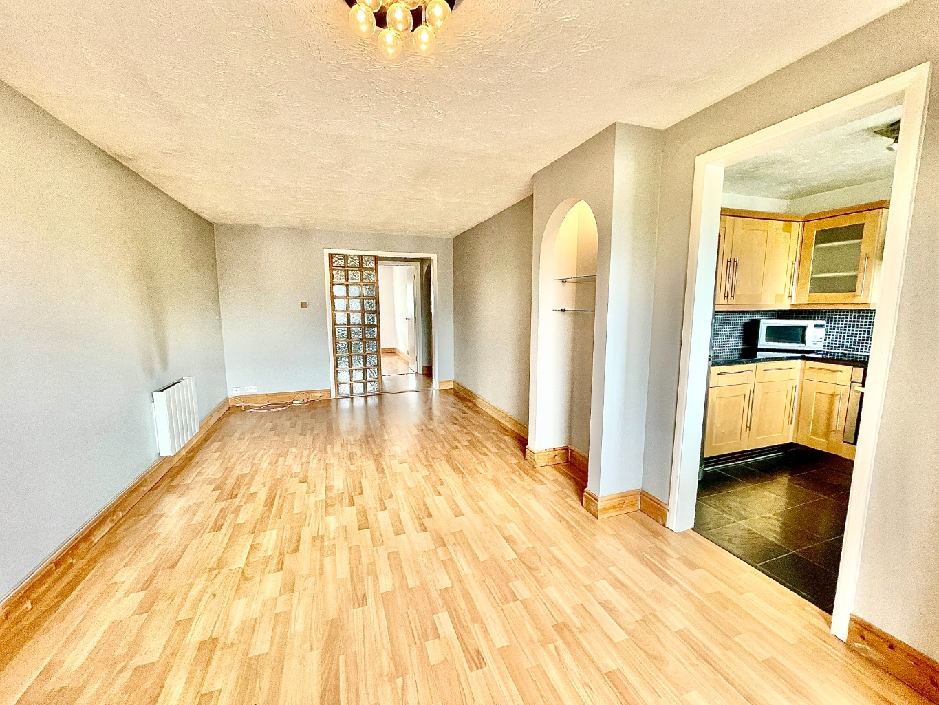 2 bed apartment for sale in Garrison Close, Shooters Hill 0