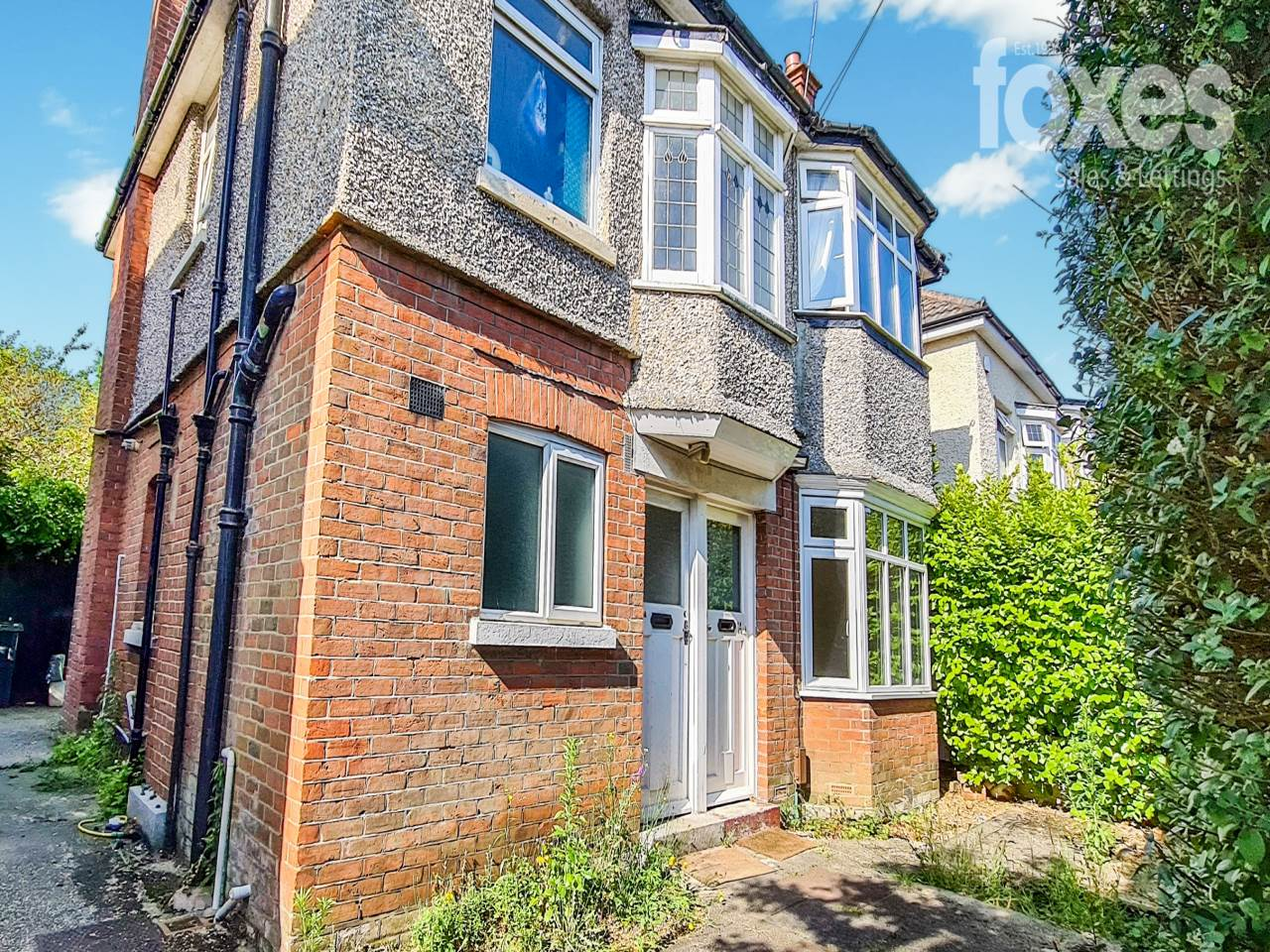 2 bed  to rent in Mortimer Road, Charminster, BH8