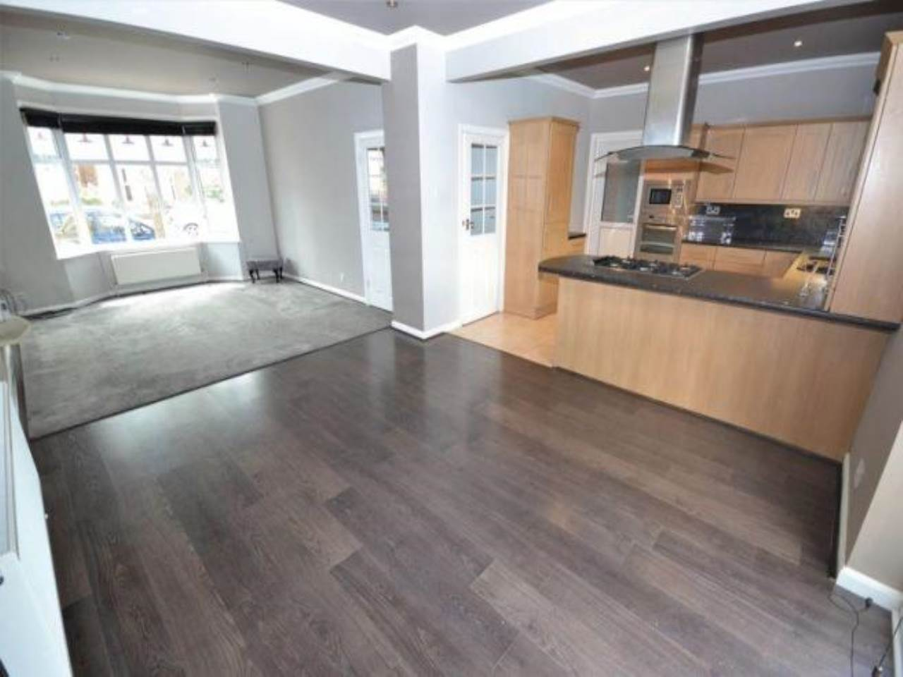 4 bed house for sale in Cowper Road, Moordown  - Property Image 2
