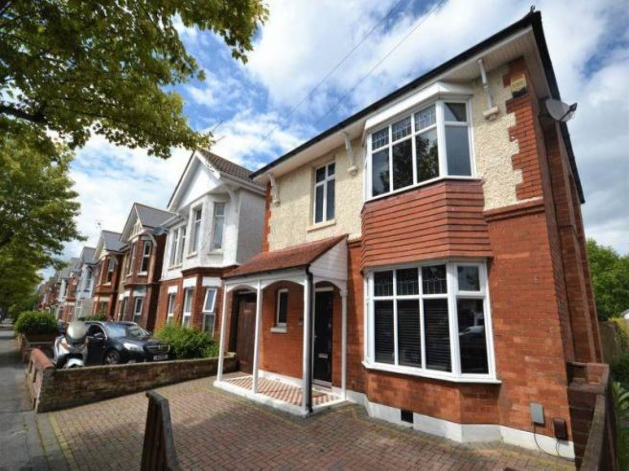 4 bed house for sale in Cowper Road, Moordown  - Property Image 19