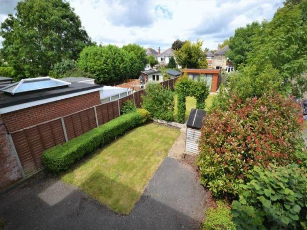 4 bed house for sale in Cowper Road, Moordown  - Property Image 3