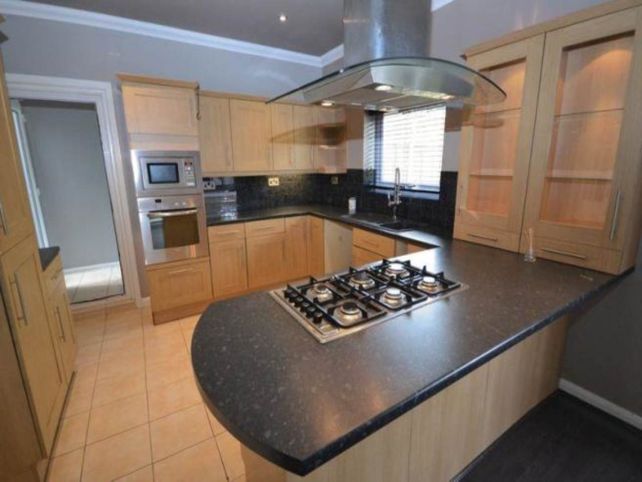 4 bed house for sale in Cowper Road, Moordown  - Property Image 4