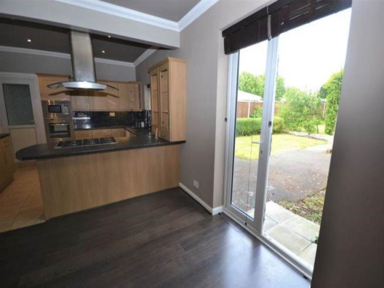 4 bed house for sale in Cowper Road, Moordown 5