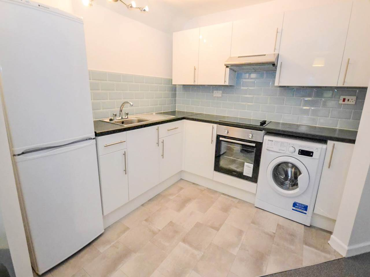 Flat for sale in 8 Suffolk Road, Bournemouth, BH2