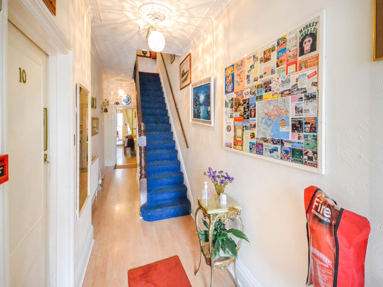 10 bed house for sale in Westby Road, Bournemouth 4