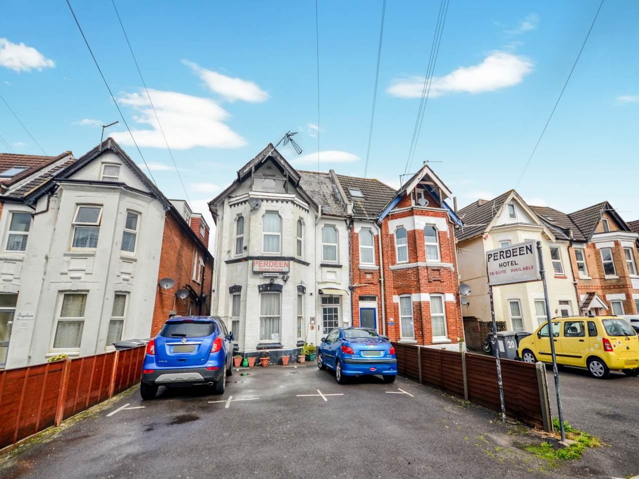 10 bed house for sale in Westby Road, Bournemouth  - Property Image 1