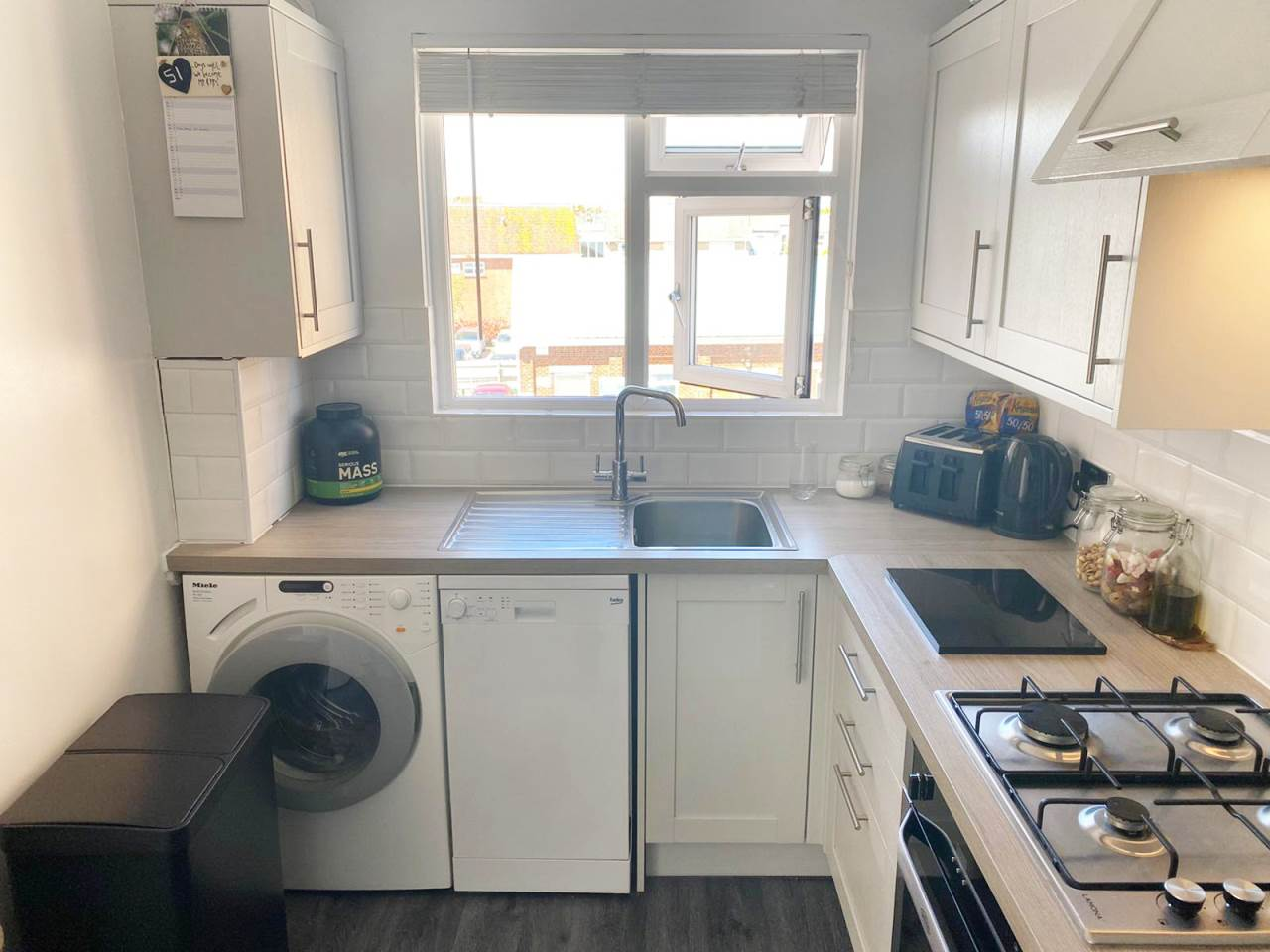 2 bed flat for sale in 56 Palmerston Road, Boscombe 5