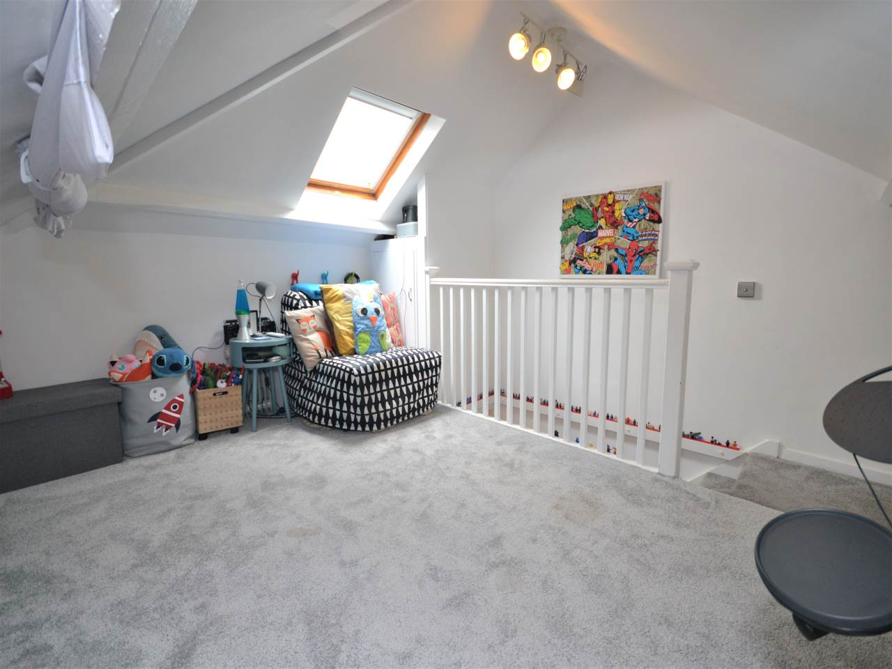 3 bed house for sale in Henville Road, Charminster 10