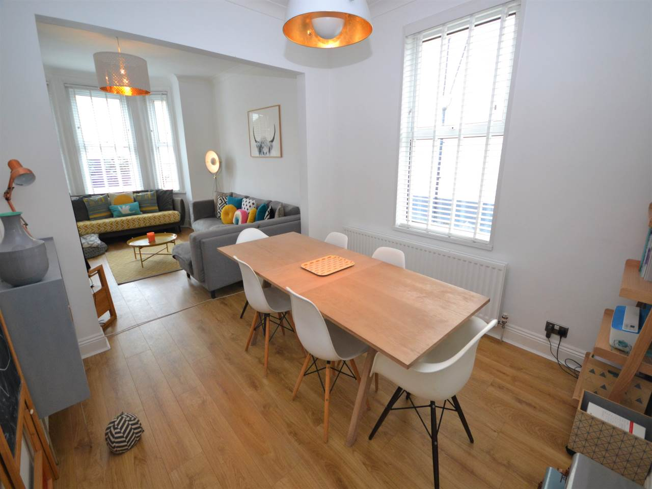 3 bed house for sale in Henville Road, Charminster 4