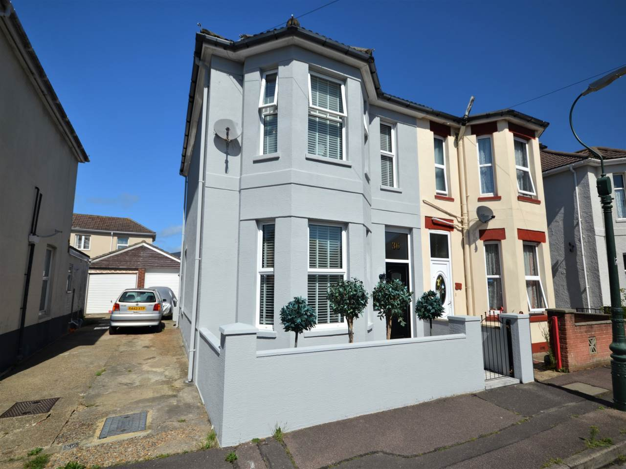 3 bed house for sale in Henville Road, Charminster 18