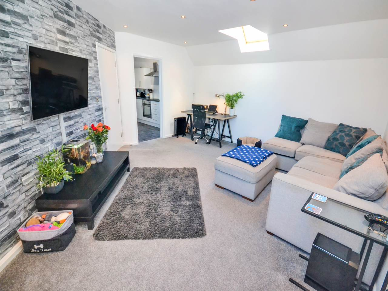 2 bed flat for sale in Tregonwell Close, Bournemouth, BH2
