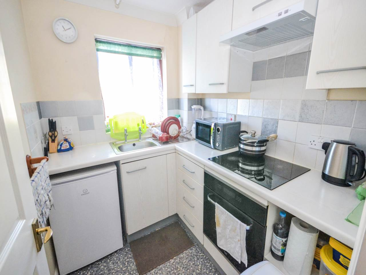 1 bed flat for sale in St Clements Court, 65 Cleveland Road 3