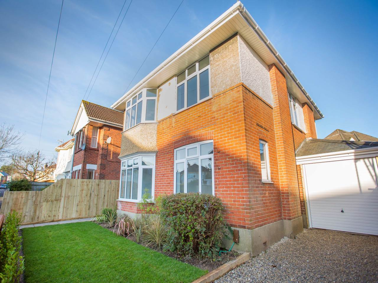 4 bed detached house for sale in Truscott Avenue, Bournemouth, BH9