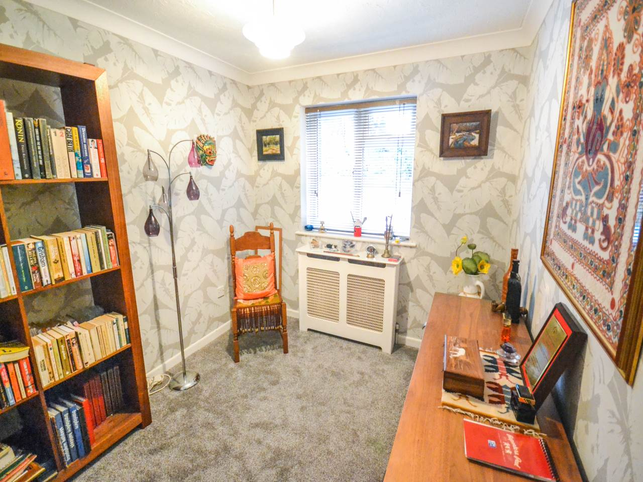 3 bed flat for sale in Fairview Park, Overbury Road 12