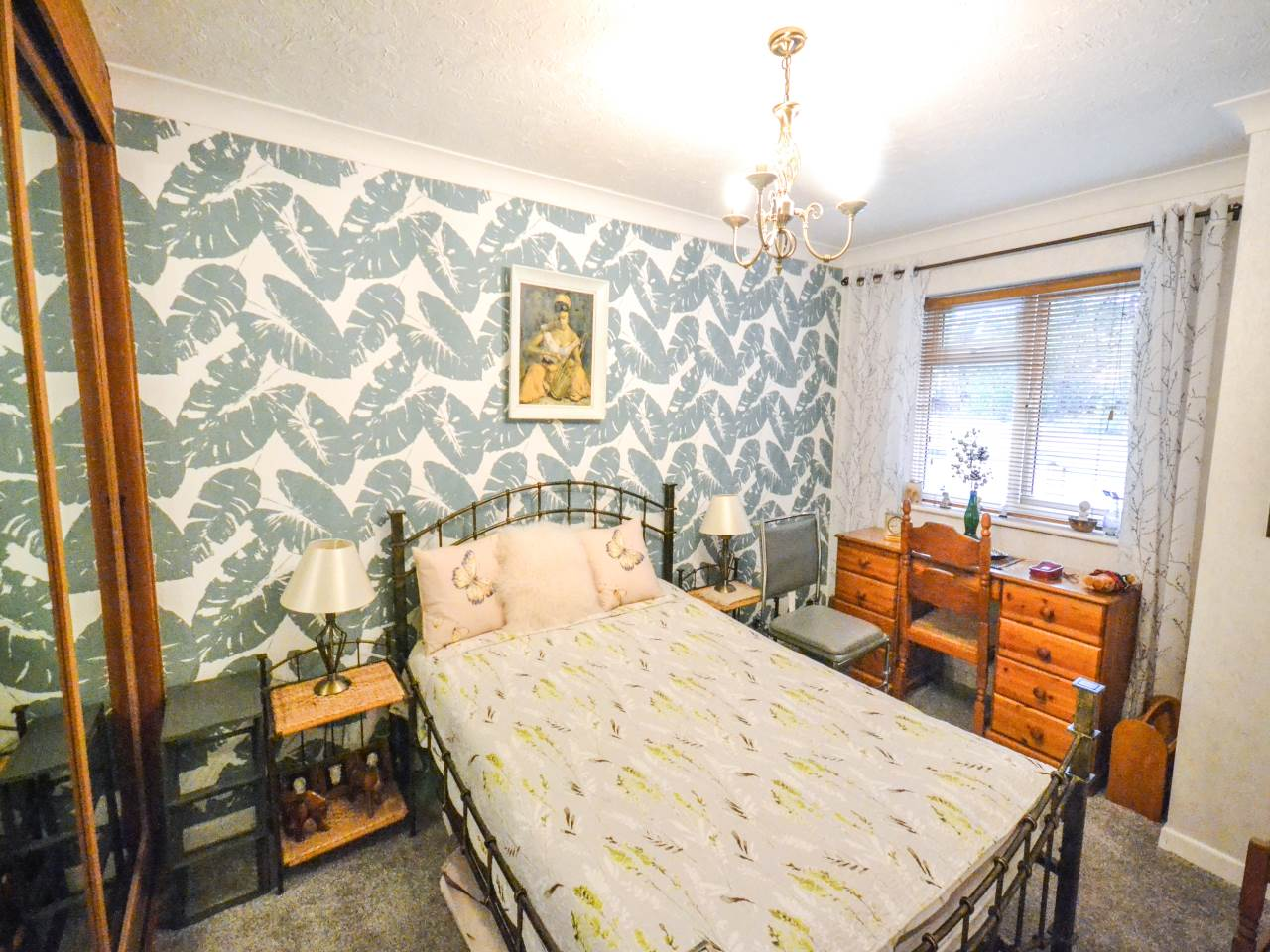 3 bed flat for sale in Fairview Park, Overbury Road  - Property Image 12