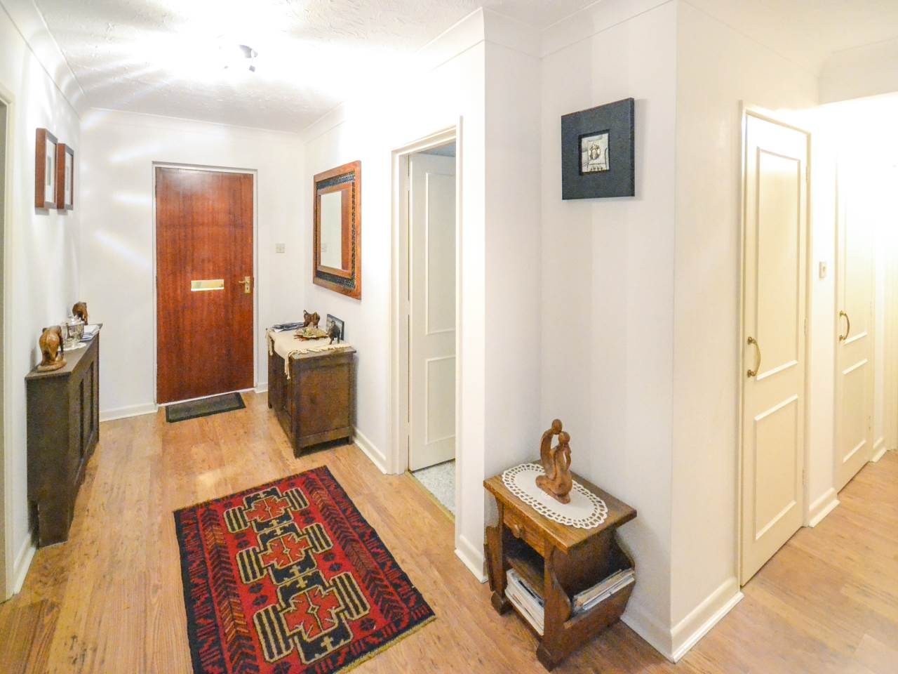 3 bed flat for sale in Fairview Park, Overbury Road  - Property Image 9