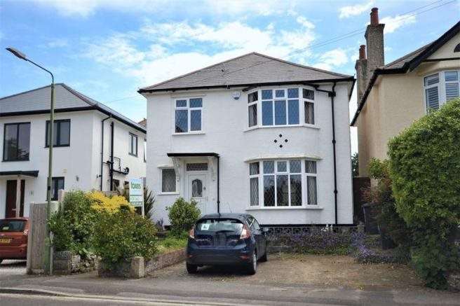 4 bed house for sale in Guildhill Road, Southbourne, BH6