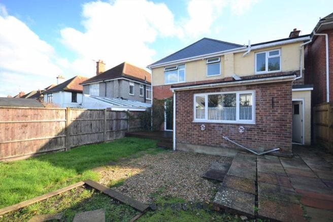 4 bed house for sale in Northbourne Avenue, Bournemouth 1