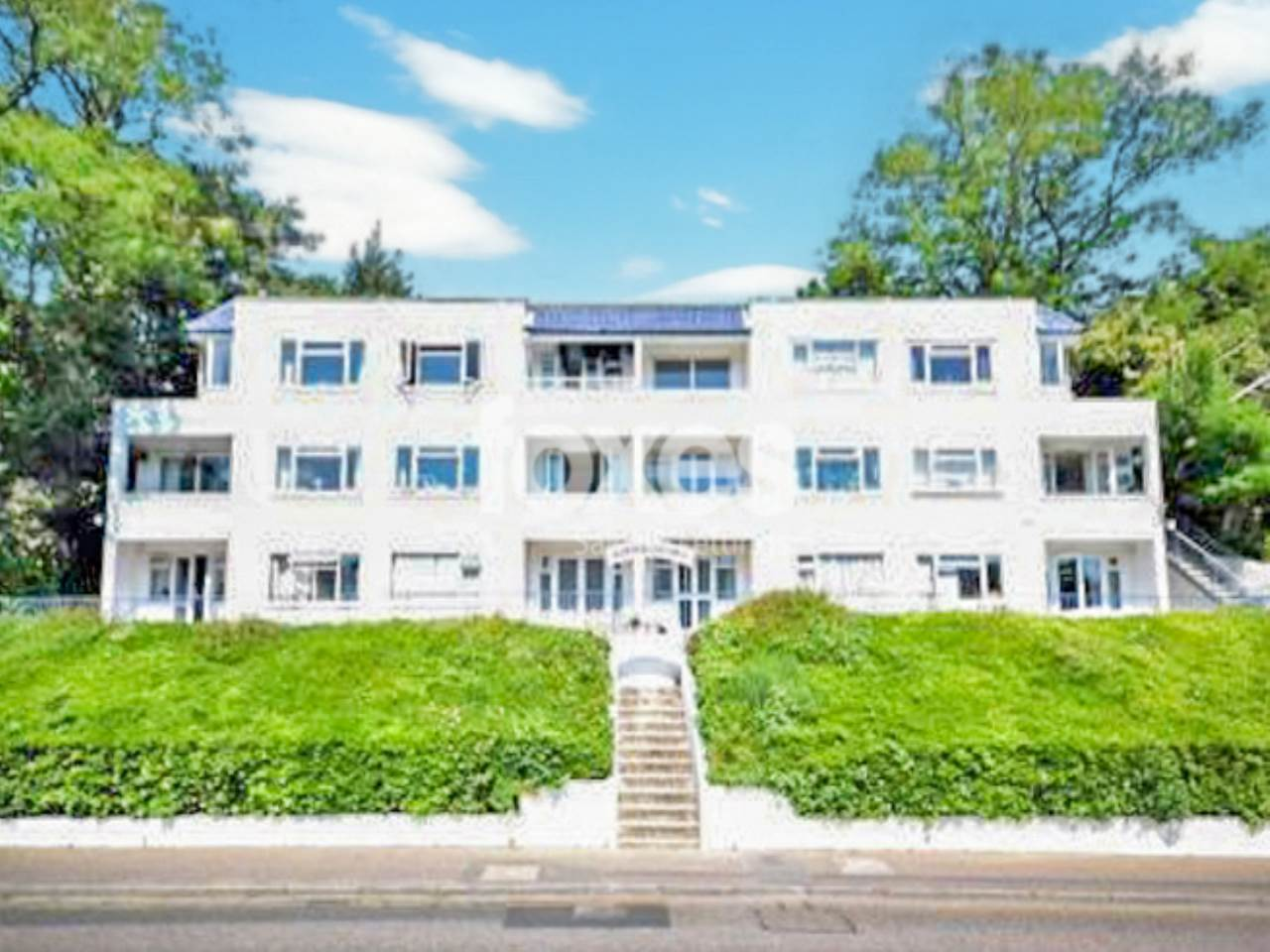 1 bed flat for sale in Amira Court, Bourne Avenue, BH2
