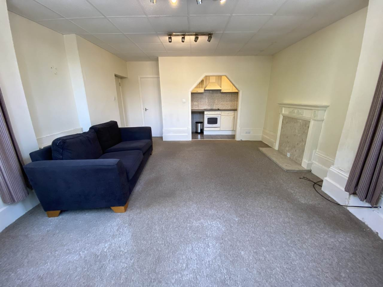 1 bed flat for sale in 8 Suffolk Road, Bournemouth 4