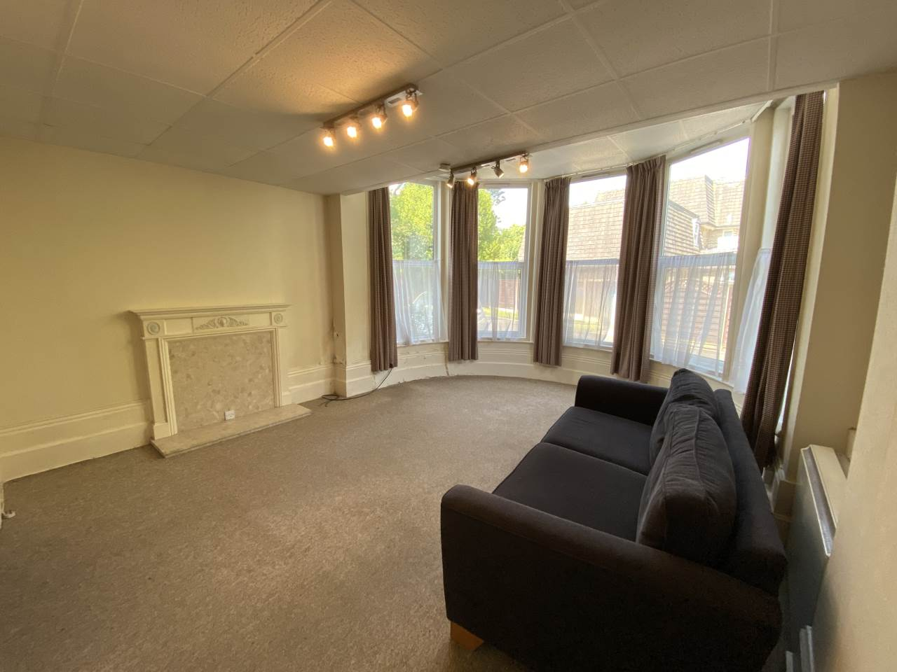 1 bed flat for sale in 8 Suffolk Road, Bournemouth 2