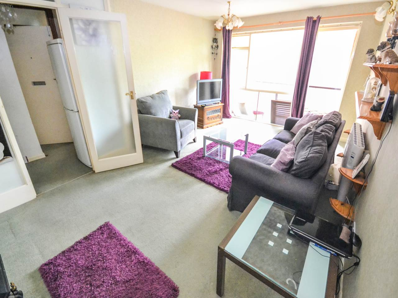 2 bed flat for sale in Guildford Court, 29 Surrey Road 4