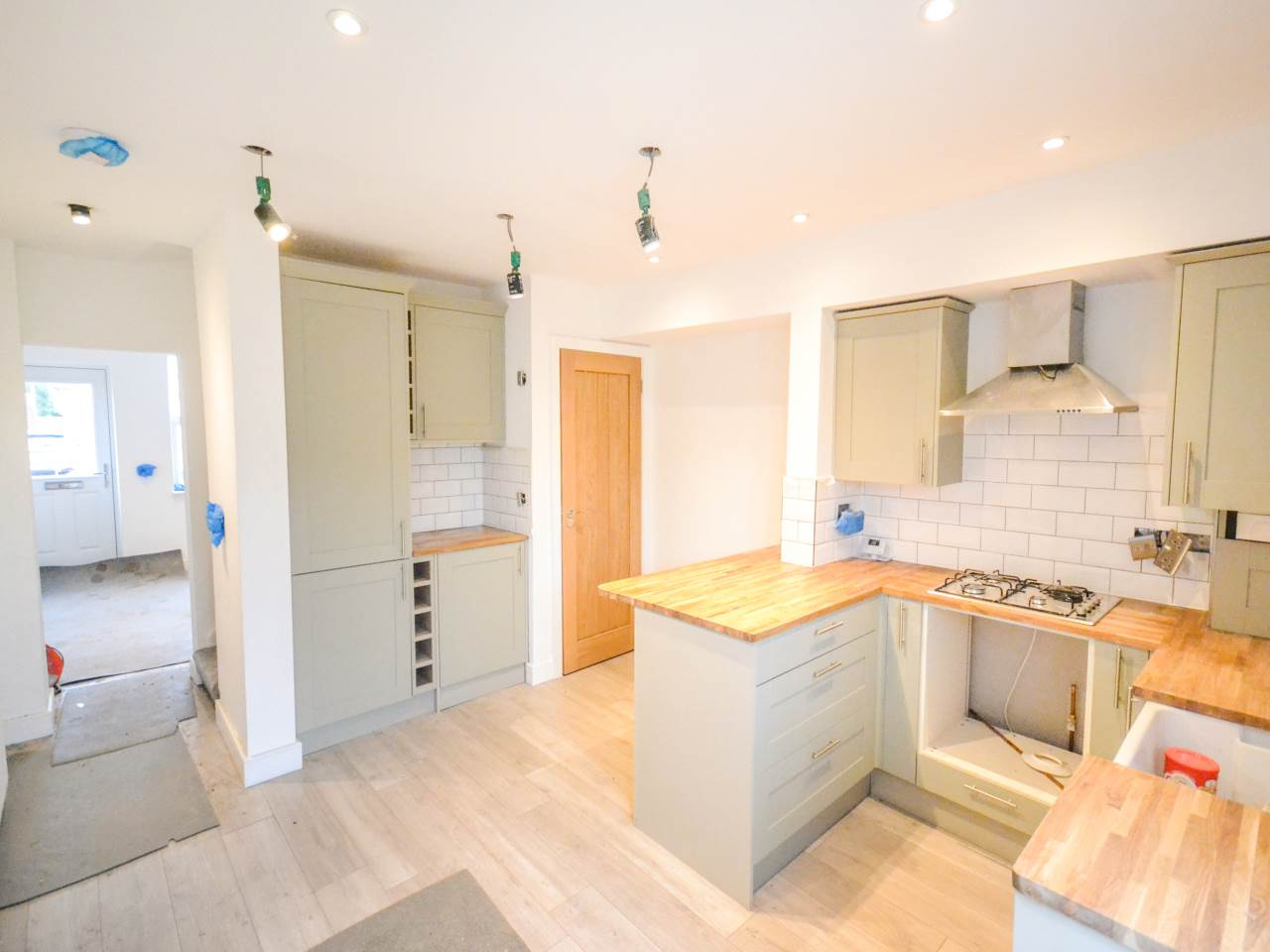 2 bed terraced house for sale in Bournemouth 1