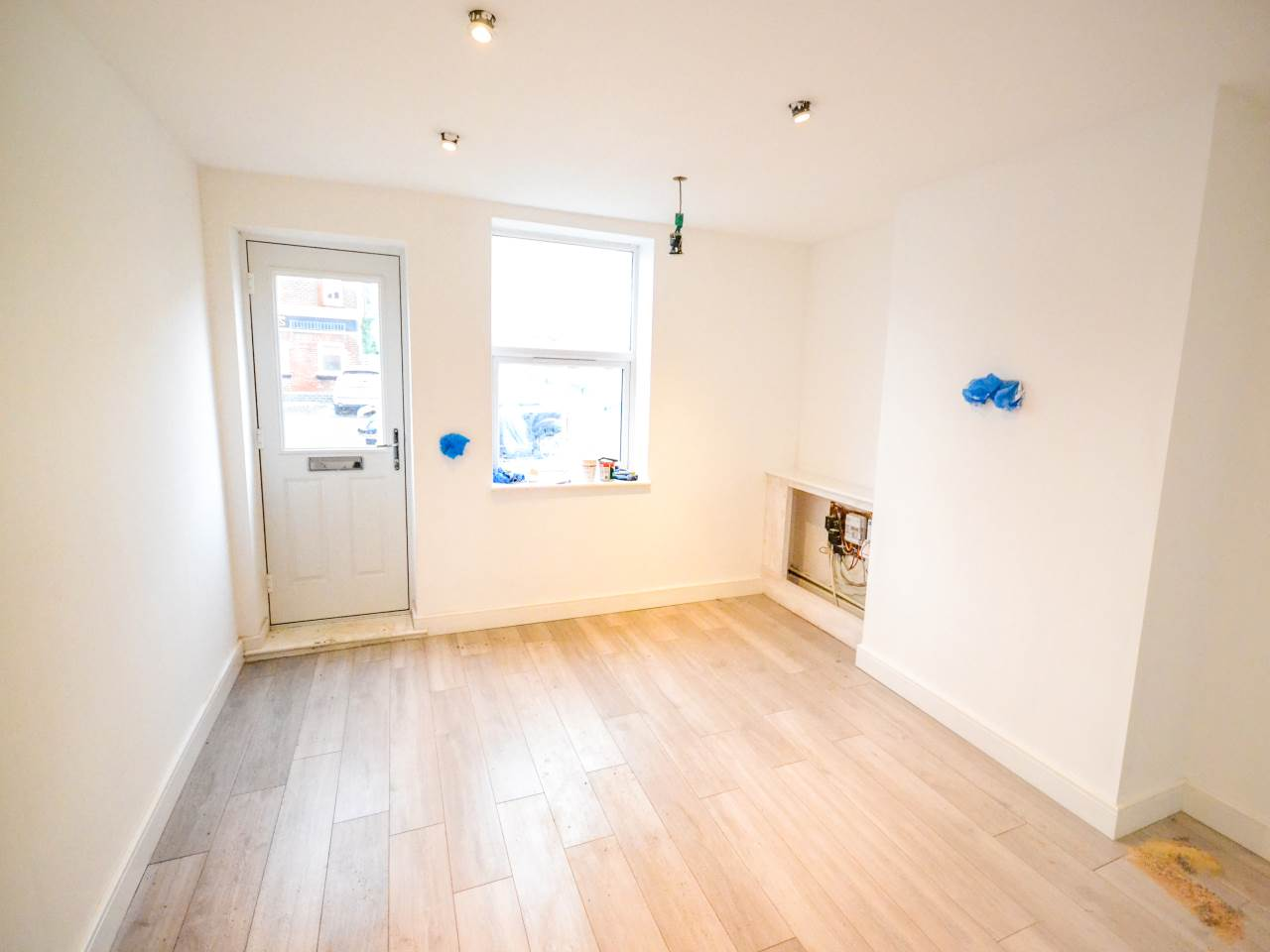 2 bed terraced house for sale in Bournemouth 7