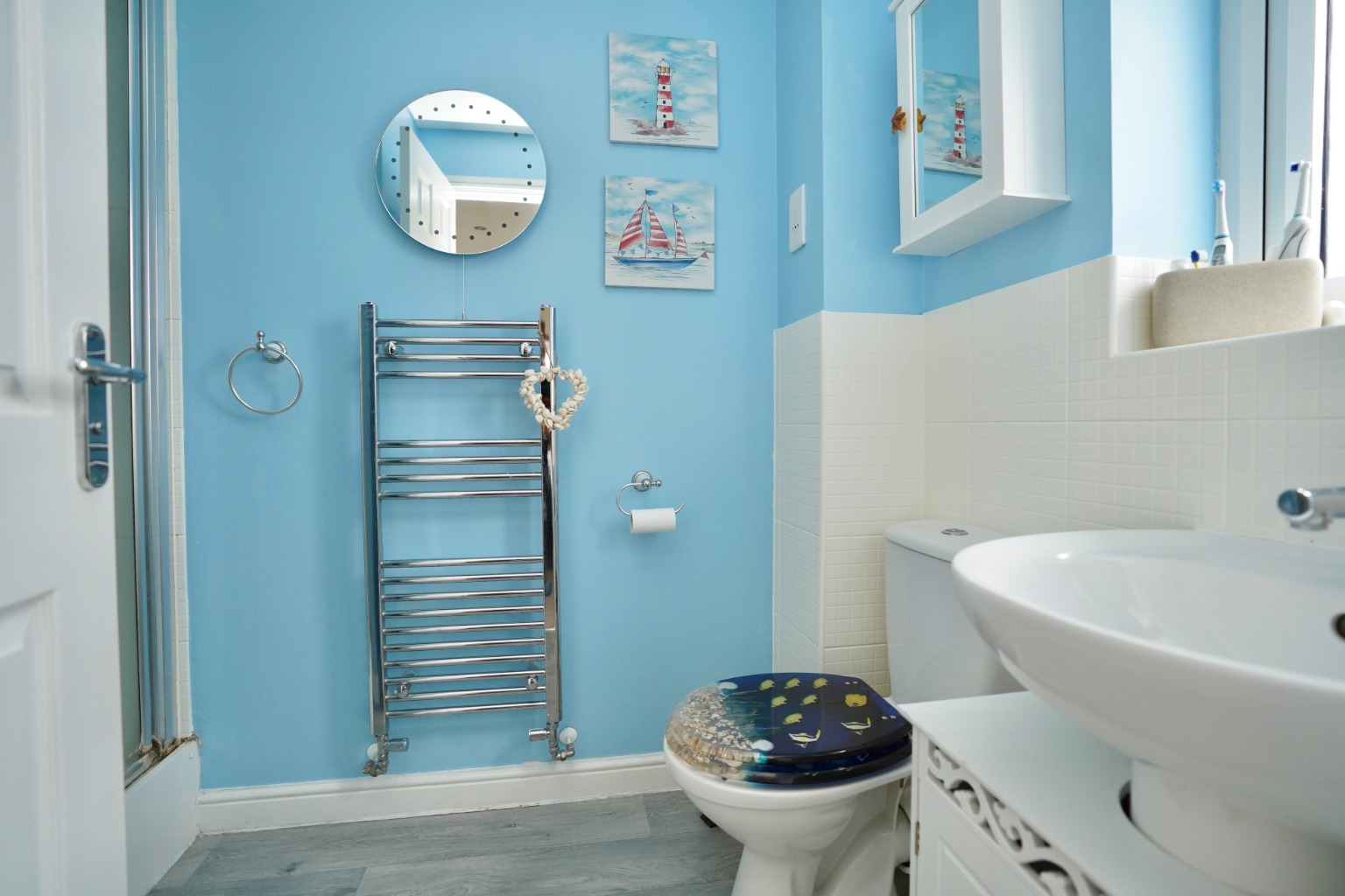 3 bed end of terrace house for sale in Stone Hill, Cambridgeshire 5