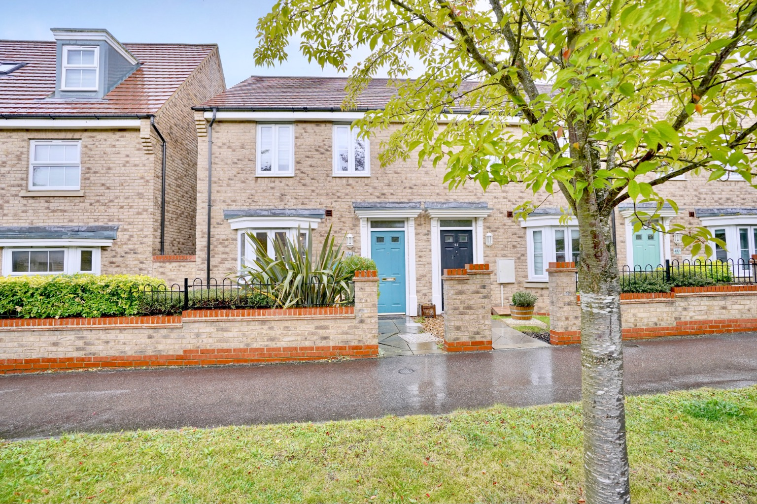 3 bed end of terrace house for sale in Stone Hill, Cambridgeshire  - Property Image 11