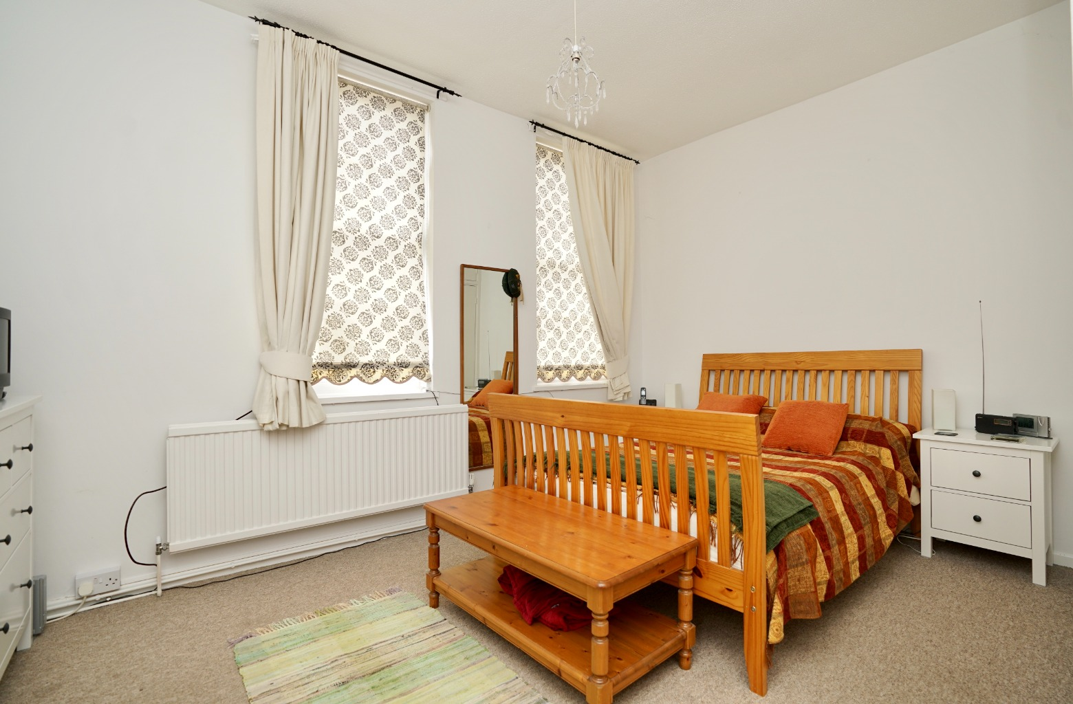 1 bed ground floor flat for sale in Linclare Place, St. Neots 2