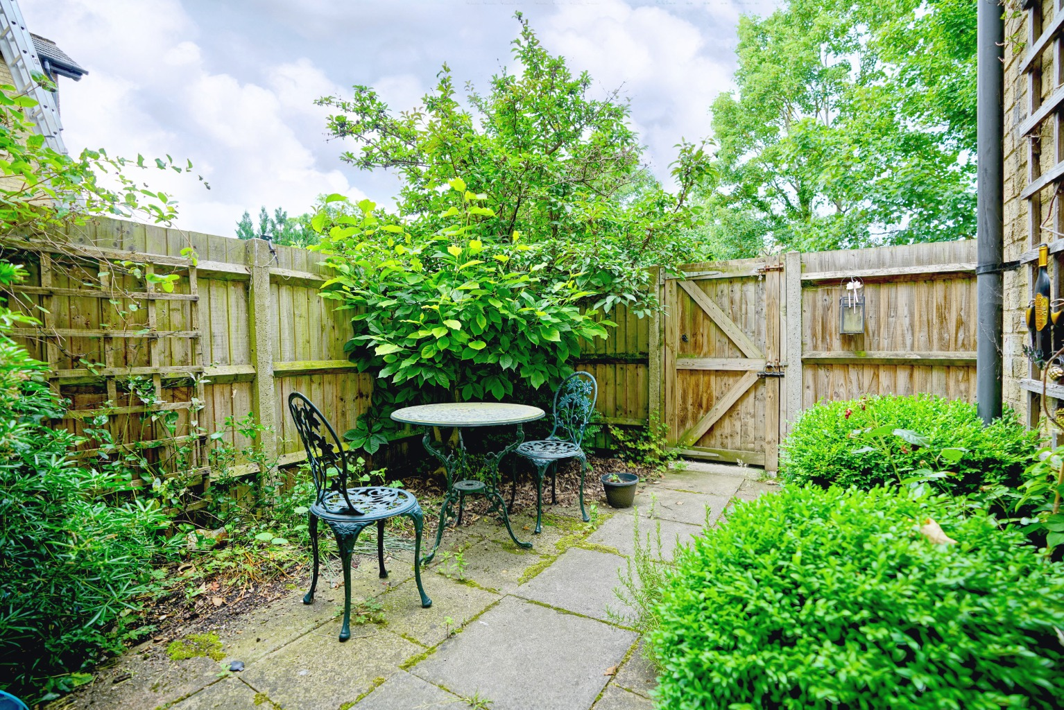 1 bed ground floor flat for sale in Linclare Place, St. Neots 8