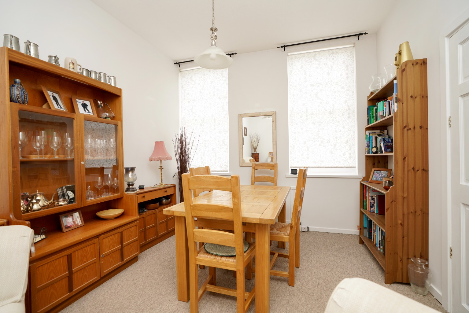 1 bed ground floor flat for sale in Linclare Place, St. Neots 5