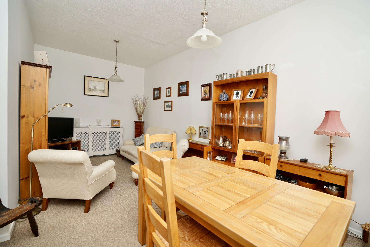 1 bed ground floor flat for sale in Linclare Place, St. Neots 6