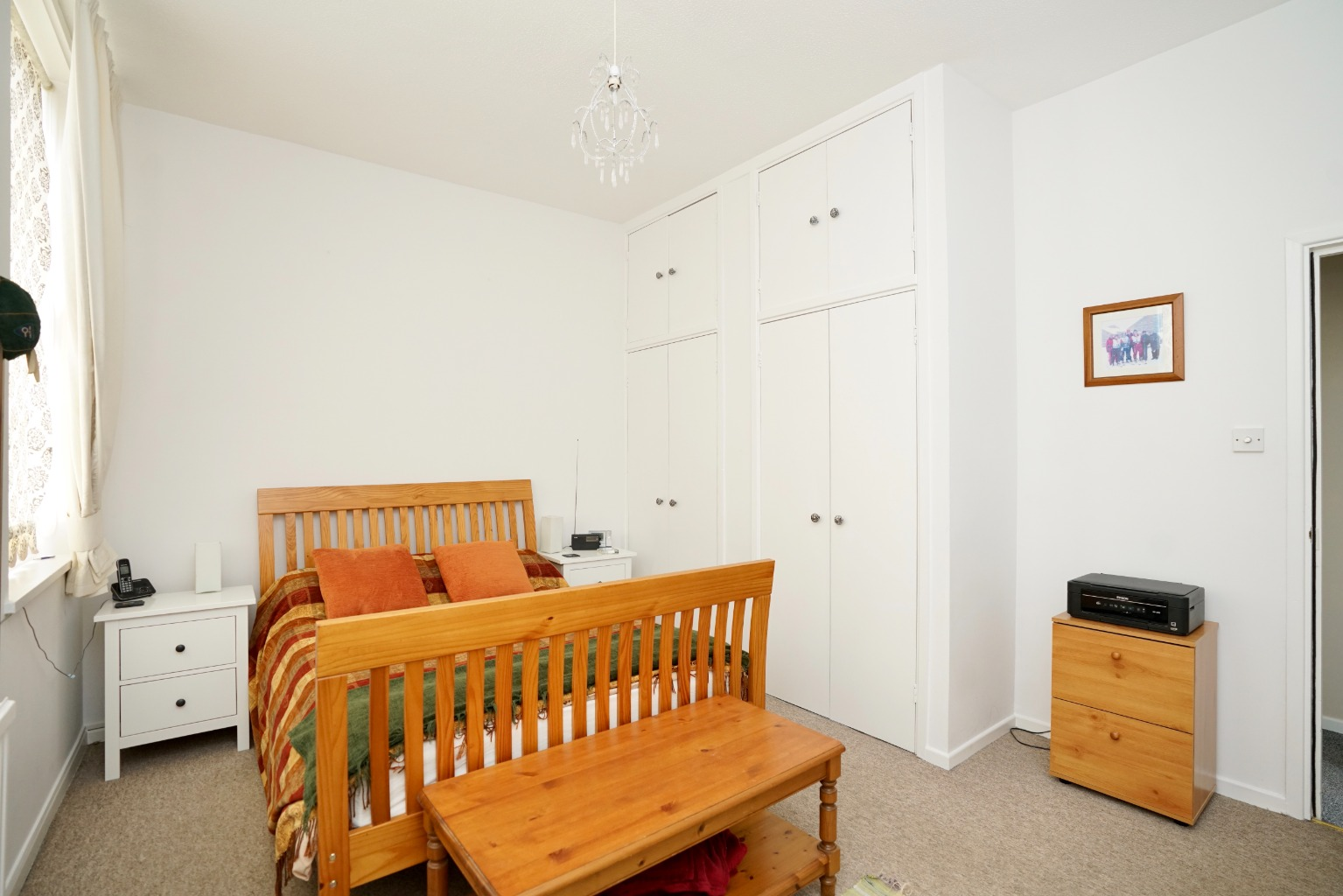 1 bed ground floor flat for sale in Linclare Place, St. Neots 3