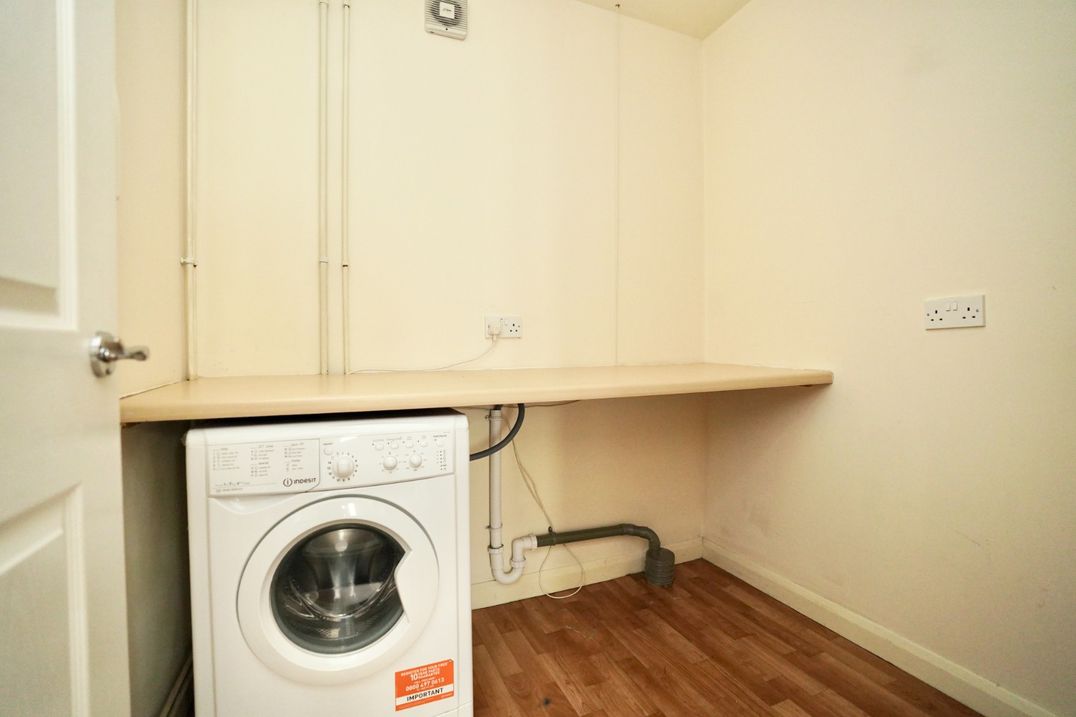 2 bed town house for sale in Chandlers Wharf, St. Neots 5