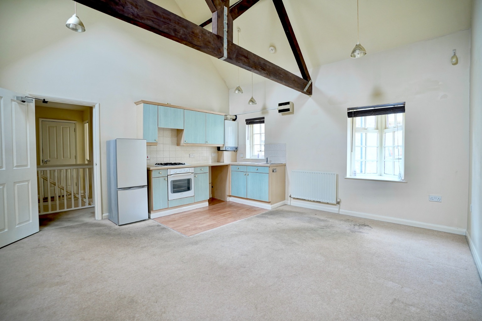 2 bed town house for sale in Chandlers Wharf, St. Neots 2