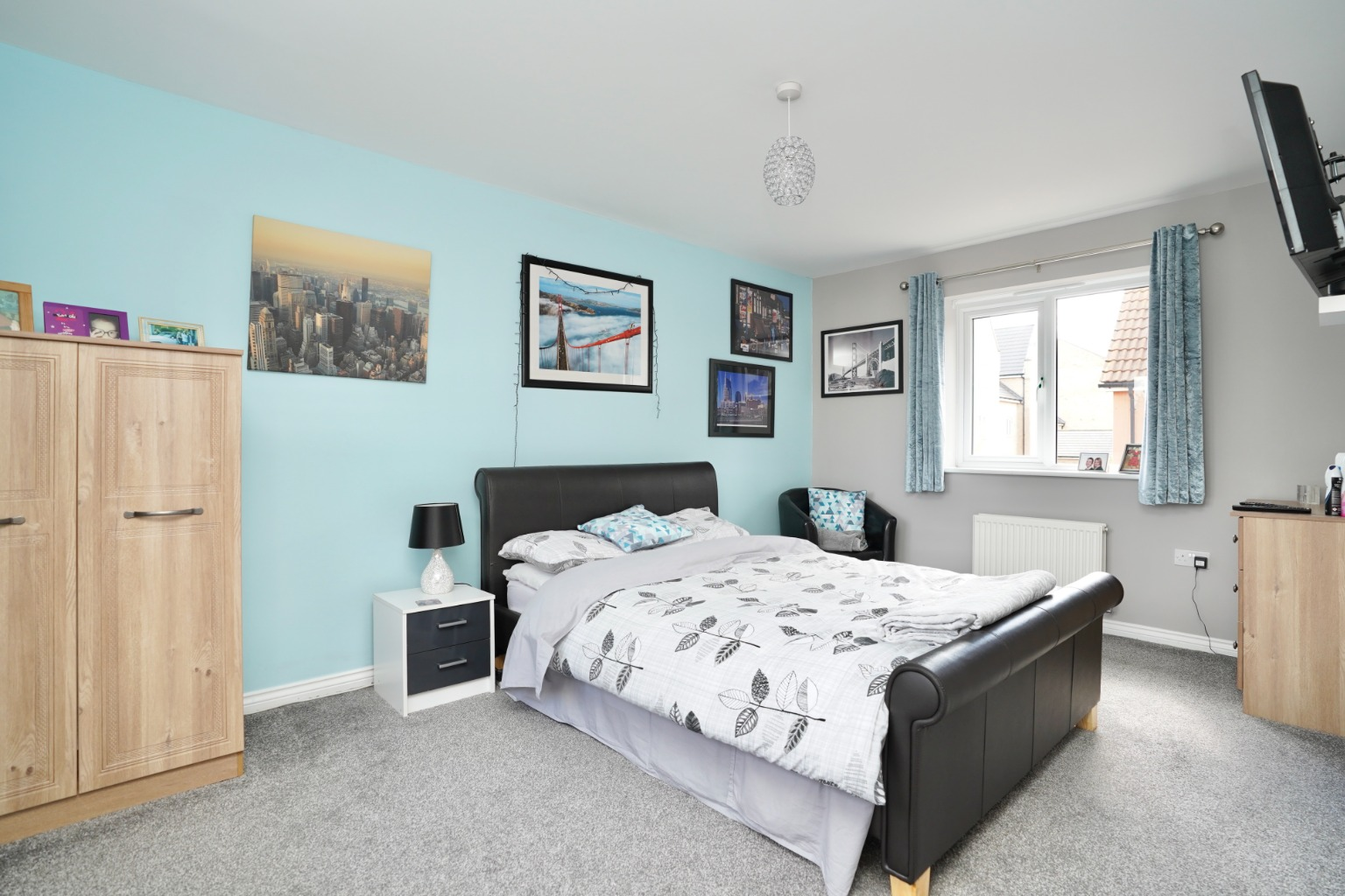 4 bed detached house for sale in Daffodil Close, St. Neots 6