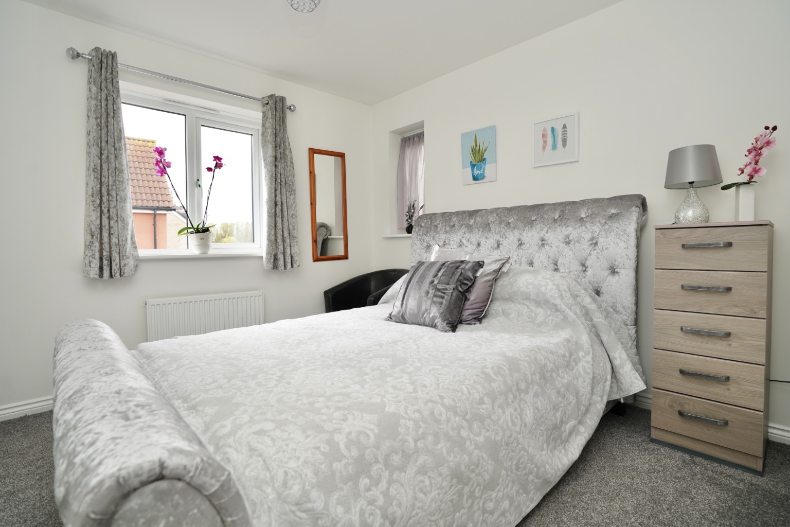 4 bed detached house for sale in Daffodil Close, St. Neots  - Property Image 8