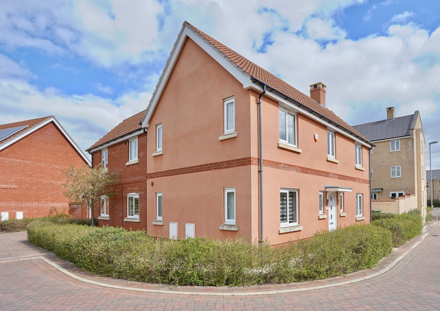 4 bed detached house for sale in Daffodil Close, St. Neots  - Property Image 14